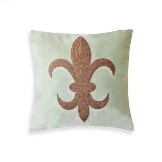 Fluer-De-Lis-Green-cozy-home