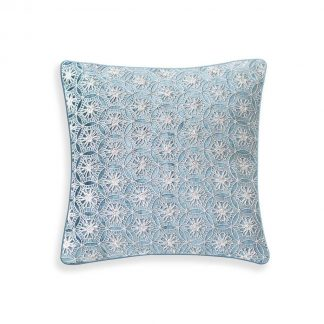 Glitter-Cushion-Aqua-cozy-home