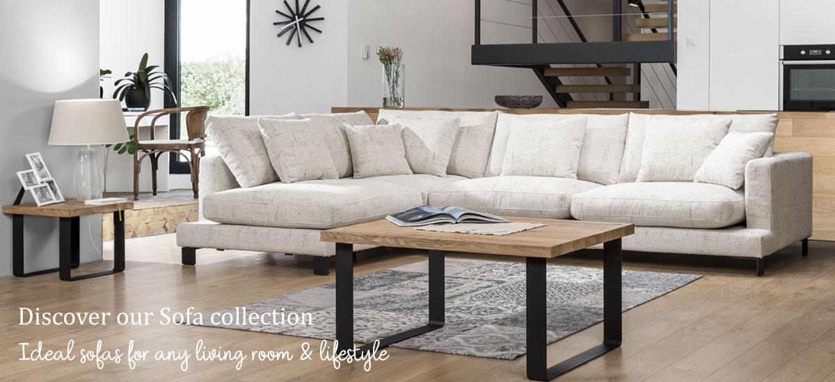 Premium Online Sectional Sofa Furniture in Dubai, Abu Dhabi, UAE Cozy Home