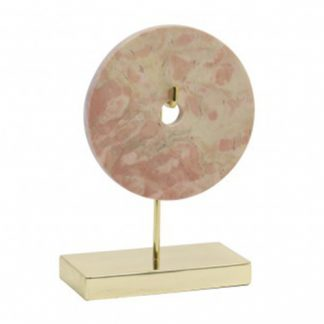 Pink-Marble-Gold-Stand-in-dubai-cozy-home