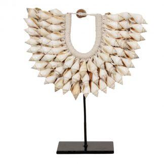 Shell-necklace-White-cozy-home-dubai