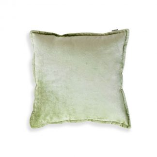 Velvet-Cushion-Green-cozy-home