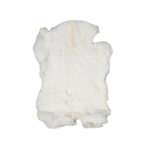 White-Fur-in-uae-cozy-home