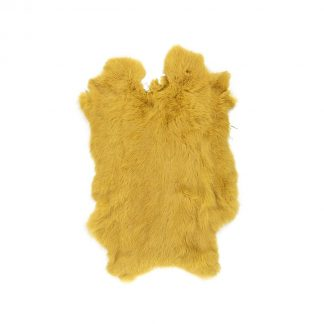 Yellow Gold Fur