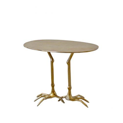 bronze-feet-coffee-table-in-dubai-cozy-home