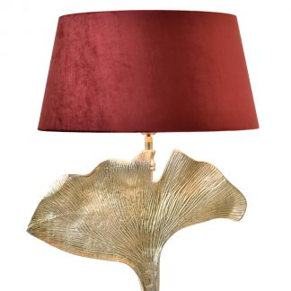 light-bronze-leaf-red-shade-table-lamp-in-abu-dhabi-cozy-home