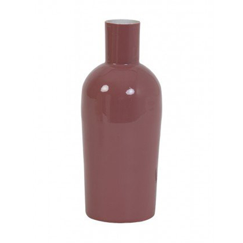 Oud Rose Vase Large