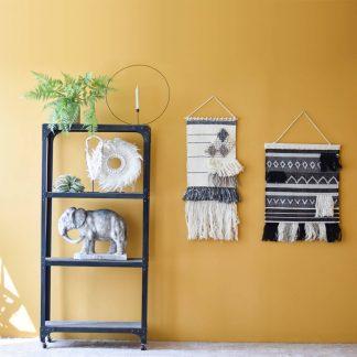 Display Shelf on Wheels