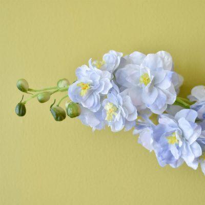Blue Delphinium 110cm