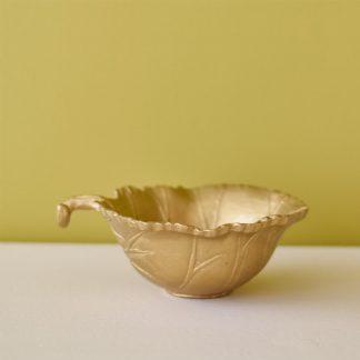 Gold Bowl Aluminum
