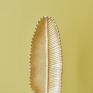 Gold Leaf 41cm
