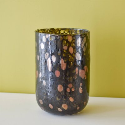 Midnight Vase