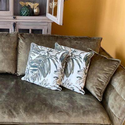 Norty Cushion 45cm