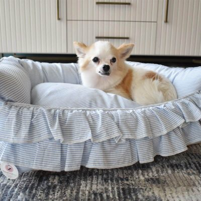 Frill Bed
