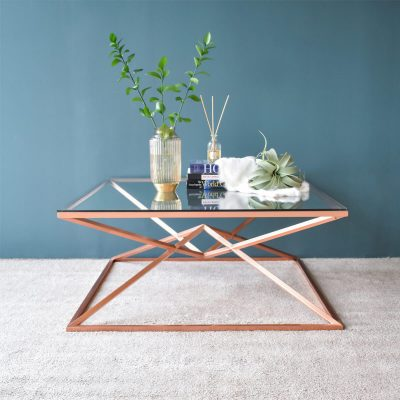 Pisa Coffee Table